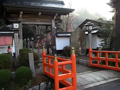 信楽 玉桂寺(ぎょっけいじ)