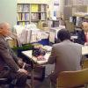 北一家具様が京都新聞様に掲載されました。