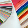 仕事に活かせる色彩学を勉強した夏