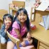 学習机ご購入のお客様よりお写真が届きました。