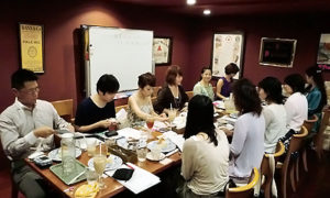 ガールズ☆職業フェスタに参加しま~す♪