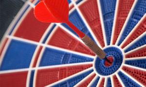 勝てる市場で勝負するターゲット・ マーケティングの実践法