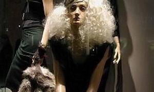 流行色:2012 AW Fashion Trend