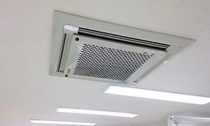 五條歯科医院の空気清浄器のご紹介